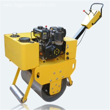 Small Road Roller Agent Sale In Stock Expensive